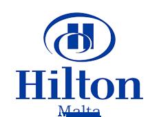 Hilton Malta logo