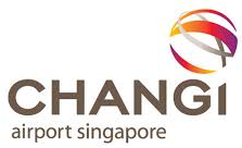 Changi Airport Singapore Logo