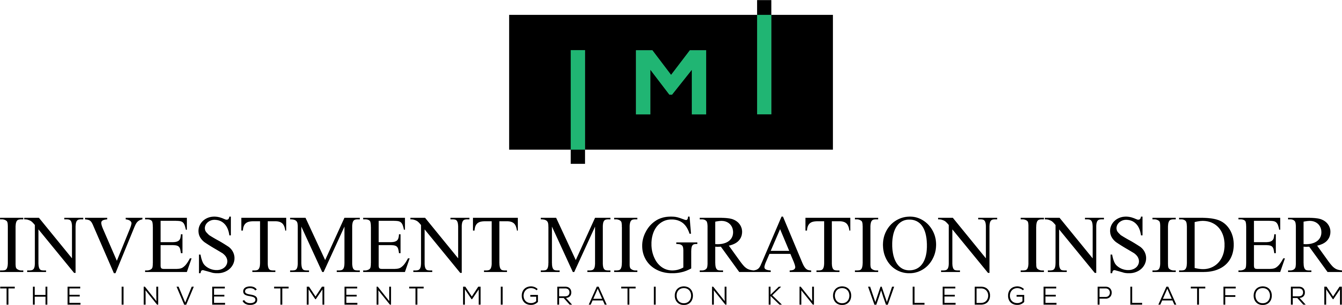 Investment Migration Insider logo
