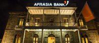 Afrasia bank, Lufthansa Magazin