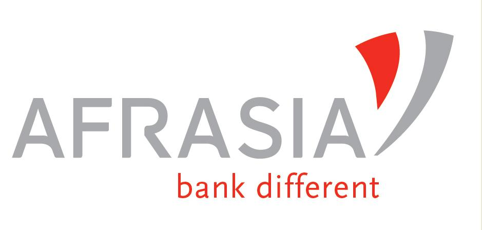 Afrasia Bank, Lufthansa Magazin