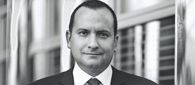 Armand Arton, Founder and president of Arton Capital