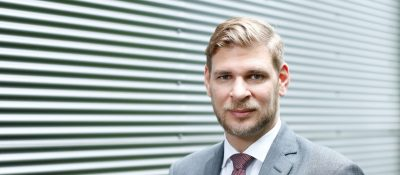 Carlos Hauser, Executive Vice President Payment & Risk at Wirecard