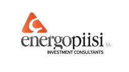 Energopiisi investment consultants Logo