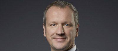 Gerrit Seidel, CEO of SOFORT GmbH, Lufthansa Magazine