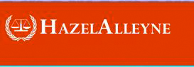 HazelAlleyne logo, Investment Migration