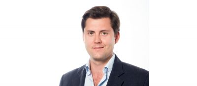 Johan Nord, Chief Commercial Officer of Trustly Group AB