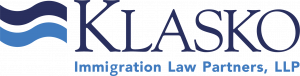 Klasko Immigration Law Partners Logo