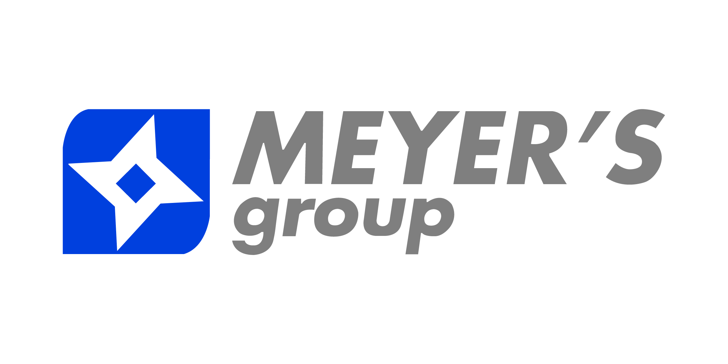 Meyer's group logo