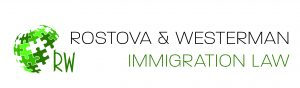 Rostova & Westerman Immigration Law Logo