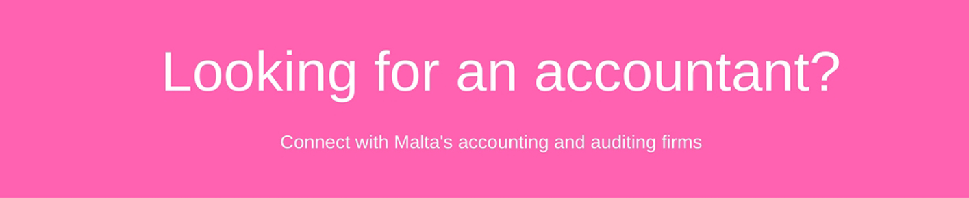 Accountant Advert