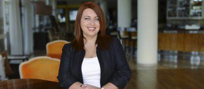 Olga Rybalkina, CEO ForexTime