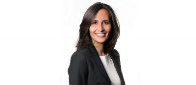 Kitrhona Cerri, Director Social Impact World Business Council for Sustainable Development's WBCSD