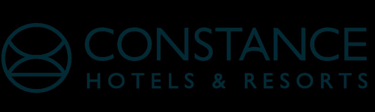 Constance Hotels & Resorts logo, Lufthansa Magazin