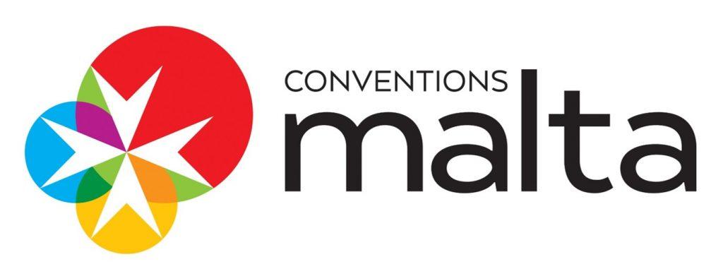 Conventions Malta logo
