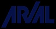 Arval logo, Lufthansa Magazin