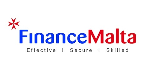 Finance Malta logo