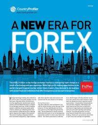 Forex report