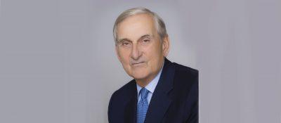 Austin T. Fragomen Jr., Chairman and Partner Fragomen
