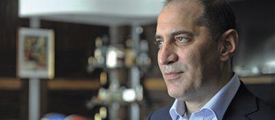 Charalambos Psimolophitis, CEOs at FxPro's
