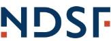 NDSF logo
