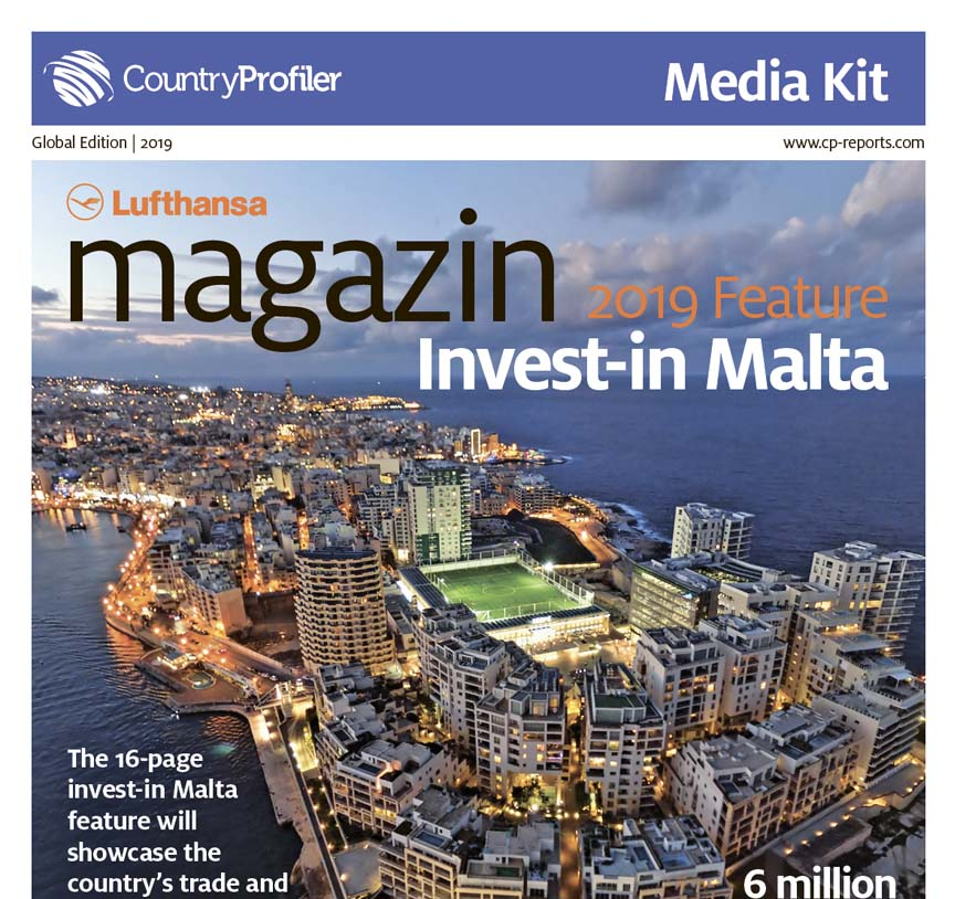 Invest in Malta