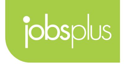 JobsPlus logo