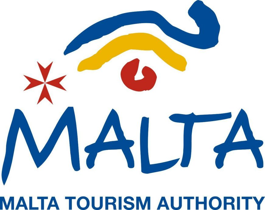MTA, Malta Tourism Authority logo
