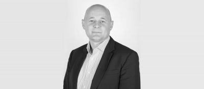 Jens Bader, Chief Commercial Officer Secure Trading