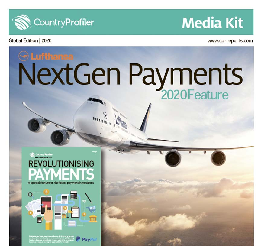 NextGen payments, Lufthansa