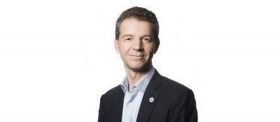 Roland Hunziker, Director of the Sustainable Buildings & Cities Programme at World Business Council for Sustainable Development WBCSD