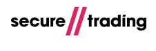 secure trading logo, Lufthansa Magazin