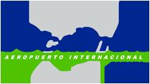 Tocumen Aeropuerto Internacional Panama logo