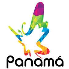 Visit Panama logo, Lufthansa Magazin