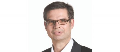 Dirk Voeste, Vice President Sustainability Strategy BASF